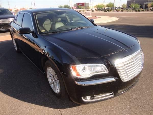 Chrysler 300 2013 price $1,999 Down