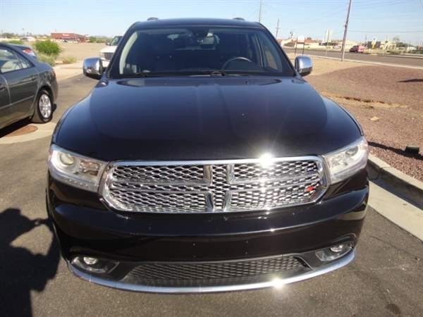 Dodge Durango 2016 price $22,988 Cash