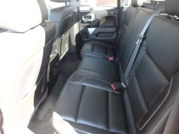 Chevrolet Silverado 1500 2014 price $3,999 Down