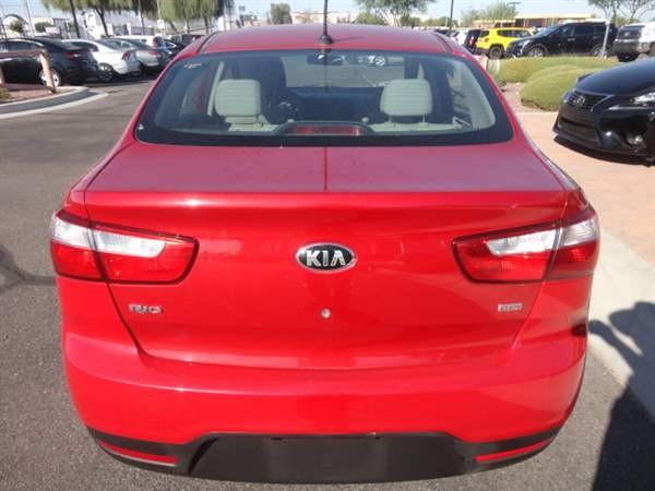 Kia Rio 2015 price $999 Down
