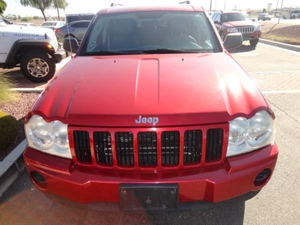 Jeep Grand Cherokee 2006 price $5,288 Down