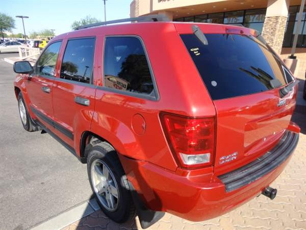 Jeep Grand Cherokee 2006 price $5,288 Down