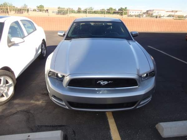 Ford Mustang 2014 price $1,999 Down