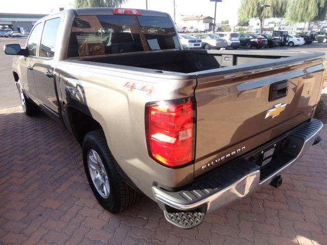 Chevrolet Silverado 1500 2015 price $20,988 Cash