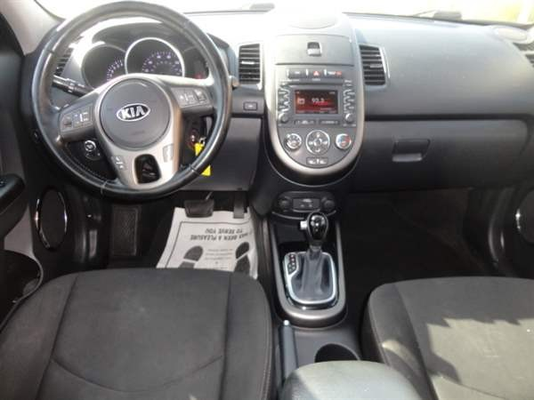 Kia Soul 2013 price $1,299 Down