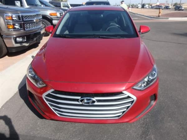 Hyundai Elantra 2017 price $1,299 Down