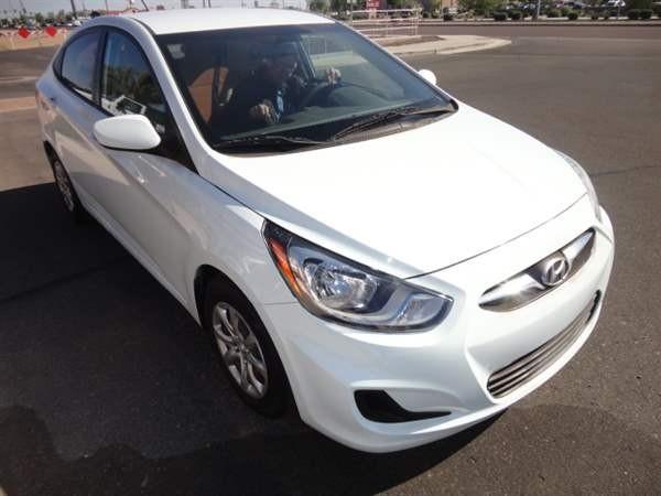 Hyundai Accent 2014 price $699 Down