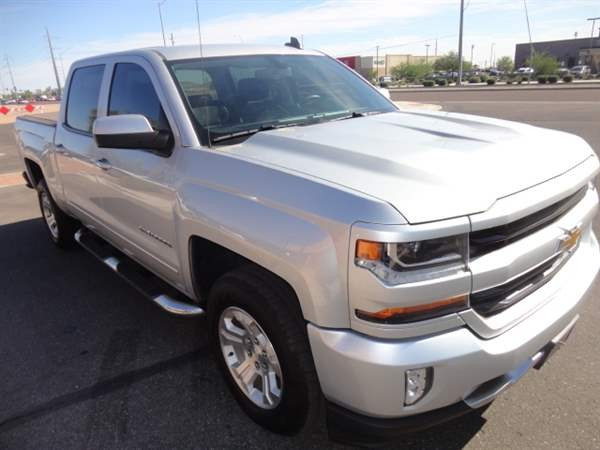 Chevrolet Silverado 1500 2016 price $25,988 Cash