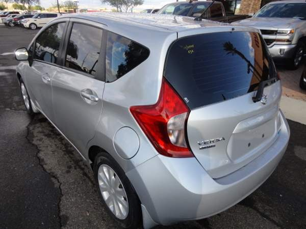 Nissan Versa Note 2014 price $799 Down