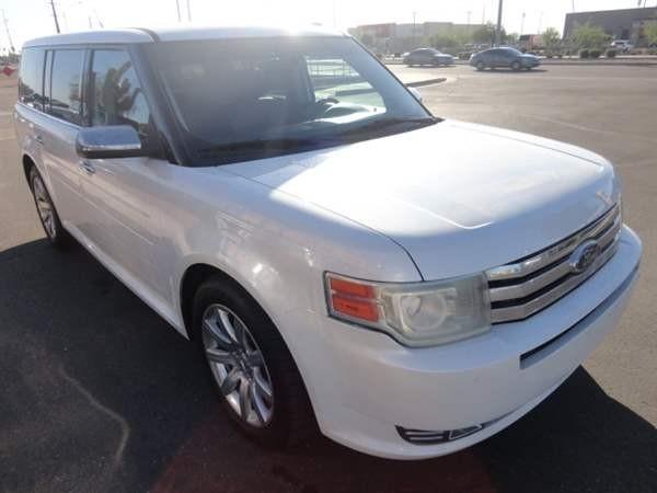 Ford Flex 2011 price $1,499 Down