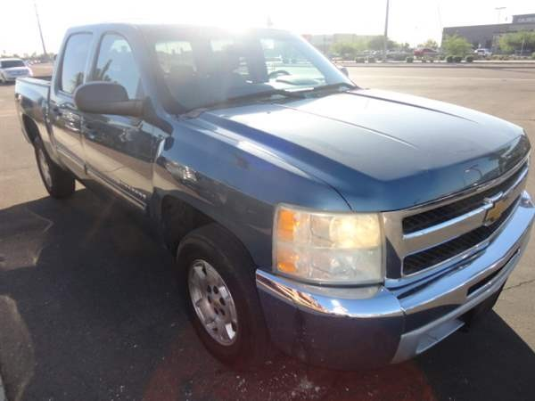 Chevrolet Silverado 1500 2013 price $1,999 Down