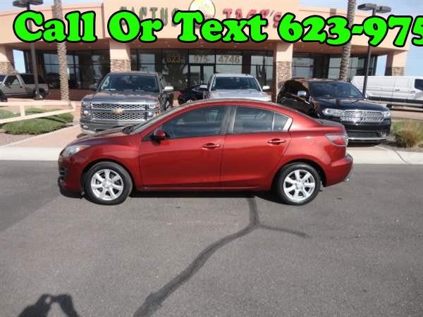 Mazda Mazda3 2010 price $899 Down