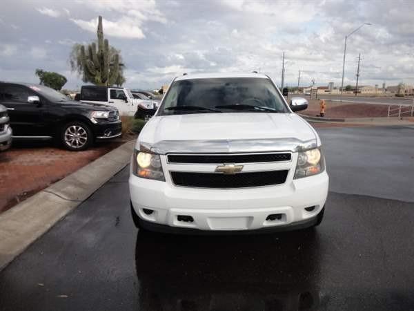 Chevrolet Tahoe 2007 price $1,999 Down