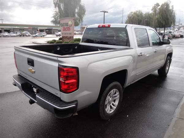 Chevrolet Silverado 1500 2015 price $3,499 Down