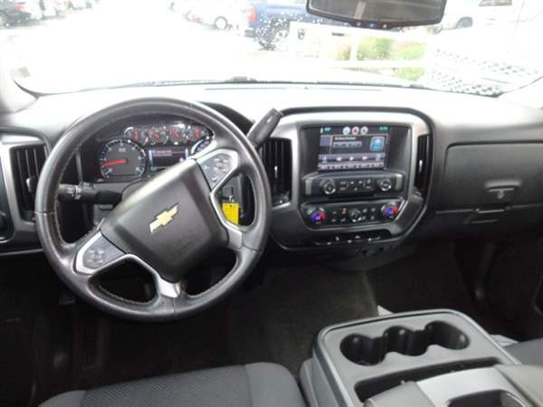 Chevrolet Silverado 1500 2015 price $3,499 Down