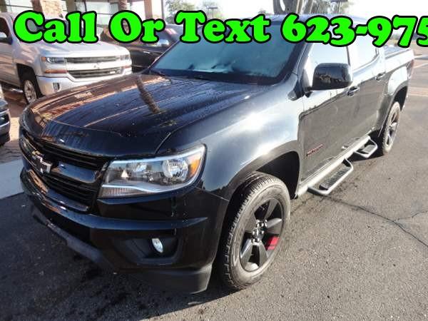Chevrolet Colorado 2018 price $3,999 Down