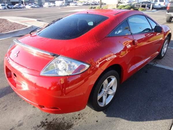Mitsubishi Eclipse 2007 price $699 Down