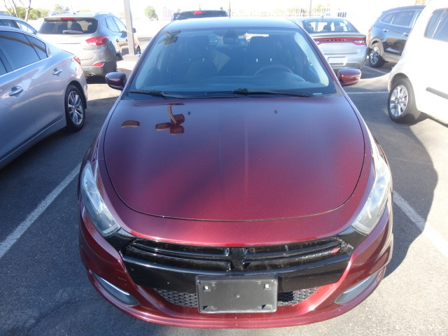 Dodge Dart 2015 price $1,299 Down