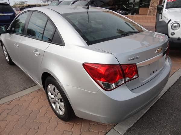 Chevrolet Cruze 2013 price $1,399 Down