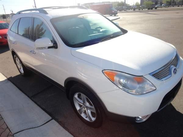 Hyundai Veracruz 2011 price $1,999 Down
