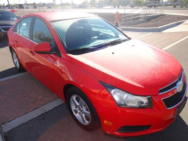 Chevrolet Cruze 2014 price $1,399 Down