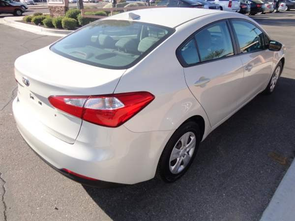 Kia Forte 2015 price $1,399 Down