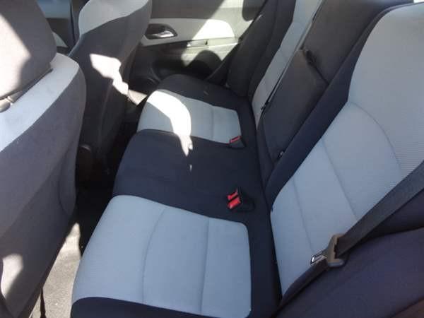 Chevrolet Cruze 2014 price $1,299 Down