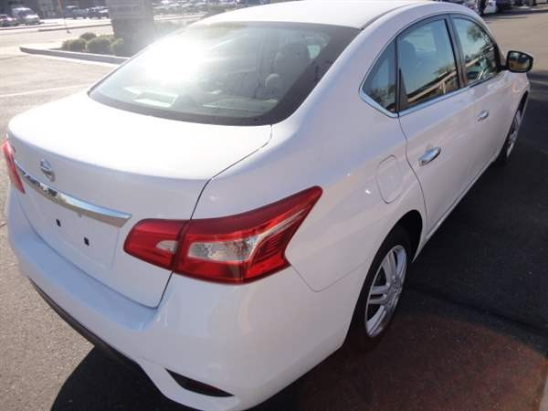 Nissan Sentra 2016 price $1,299 Down