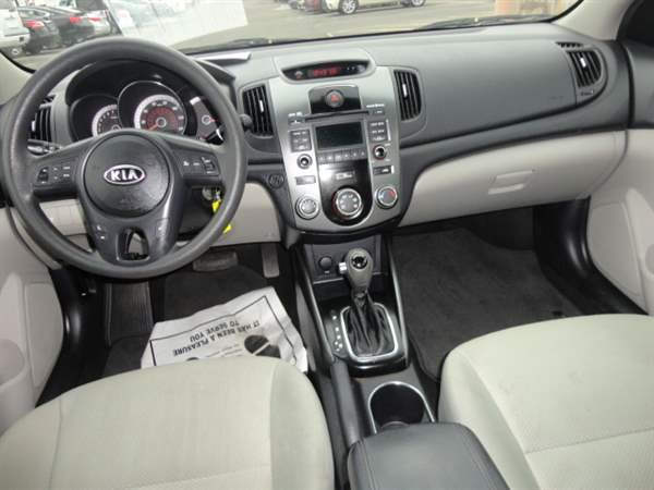 Kia Forte 2013 price $1,399 Down