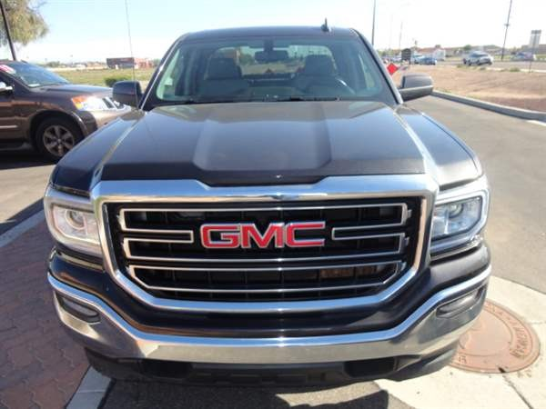 GMC Sierra 1500 2016 price $3,499 Down