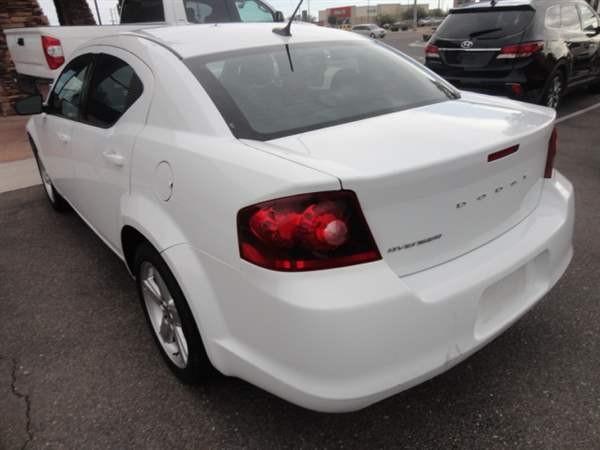 Dodge Avenger 2013 price $1,399 Down