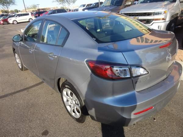 Mazda Mazda3 2013 price $1,499 Down