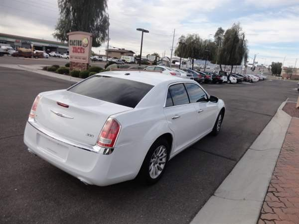 Chrysler 300 2011 price $1,399 Down