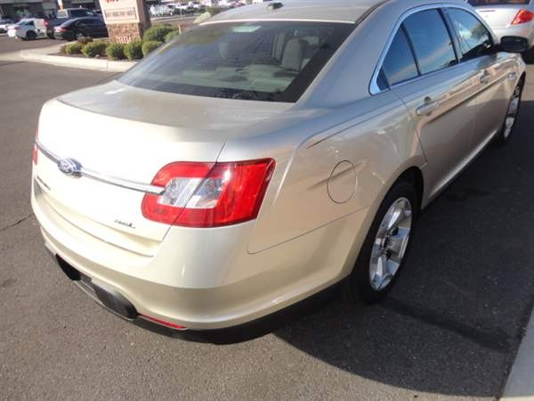 Ford Taurus 2011 price $1,699 Down
