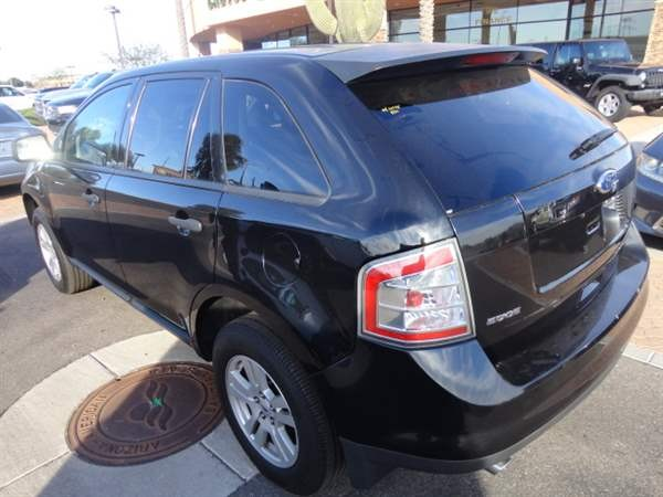 Ford Edge 2010 price $1,199 Down