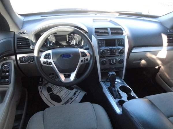 Ford Explorer 2015 price $1,999 Down