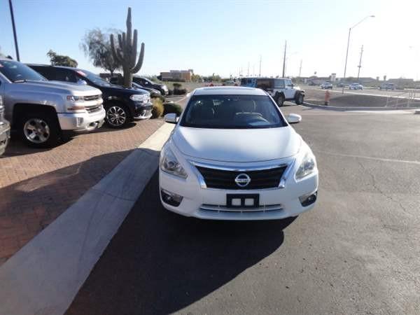 Nissan Altima 2013 price $1,499 Down