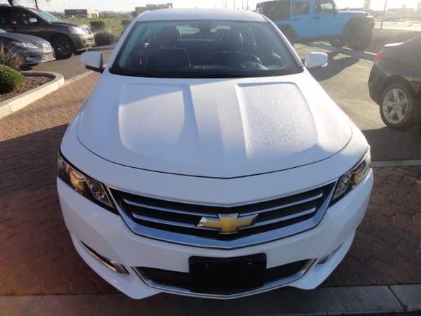 Chevrolet Impala 2017 price $1,999 Down