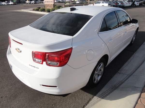 Chevrolet Malibu 2015 price $1,499 Down