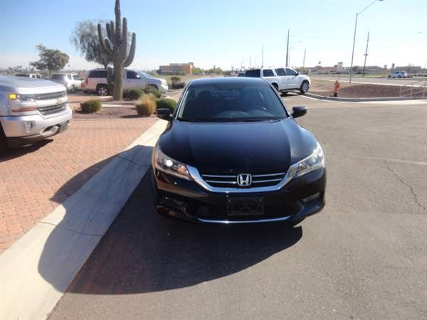 Honda Accord Sedan 2015 price $2,499 Down