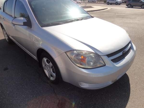Chevrolet Cobalt 2008 price $699 Down