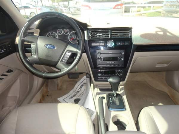 Ford Fusion 2009 price $699 Down