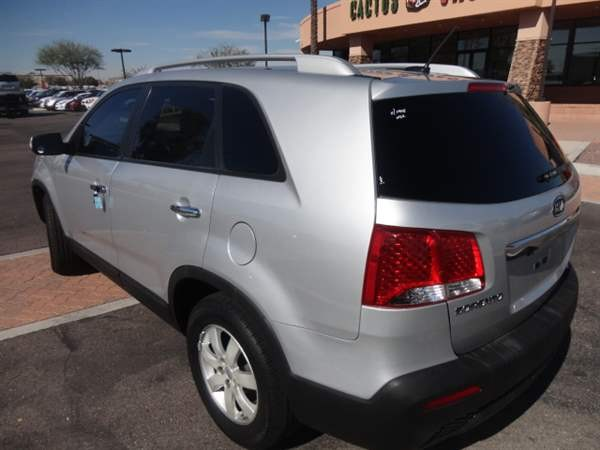 Kia Sorento 2011 price $1,499 Down