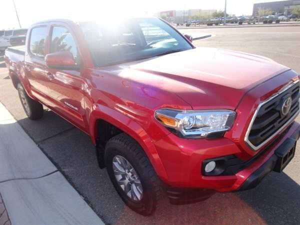Toyota Tacoma 2018 price $4,999 Down