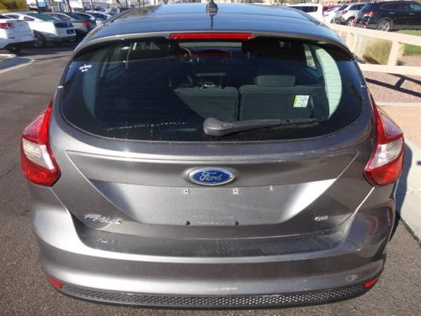 Ford Focus 2013 price $699 Down
