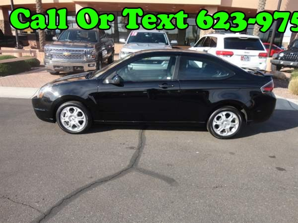 Ford Focus 2009 price $699 Down
