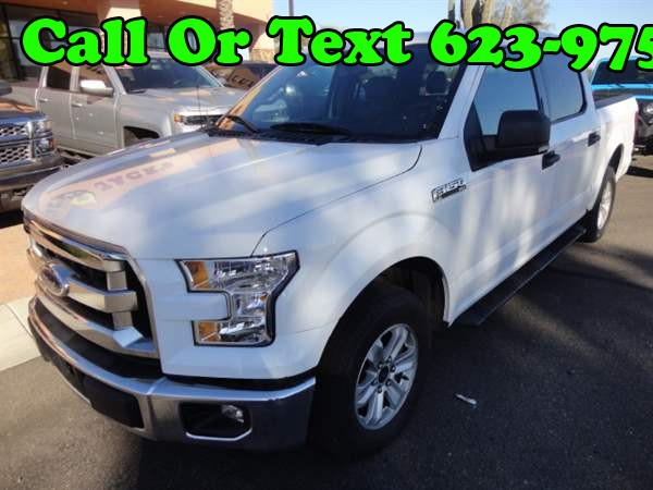 Ford F-150 2015 price $2,999 Down