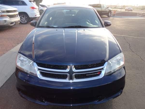 Dodge Avenger 2012 price $1,199 Down