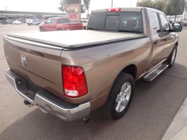 Dodge Ram 1500 2009 price $1,999 Down