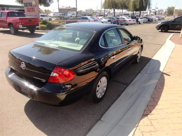 Buick LaCrosse 2006 price $699 Down